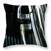 Handles Throw Pillow