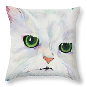 Hannah Throw Pillow