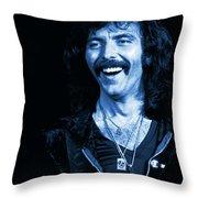 Happy Time In Spokane Throw Pillow