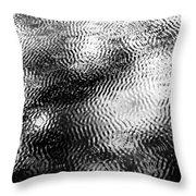 Haptics Throw Pillow