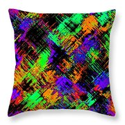 Harmony 15 Throw Pillow