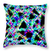 Harmony 18 Throw Pillow