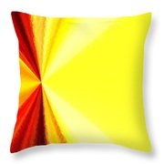 Harmony 29 Throw Pillow