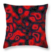 Harmony 30 Throw Pillow
