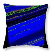 Harmony 34 Throw Pillow