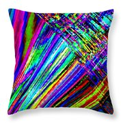 Harmony 40 Throw Pillow