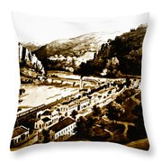 Harpers Ferry Throw Pillow