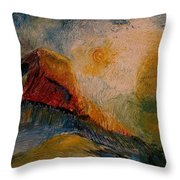 Harvast Throw Pillow