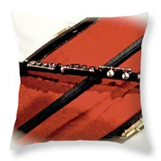 Hava Nagila 2 Throw Pillow