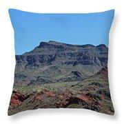 Havasu City Arizona  Throw Pillow