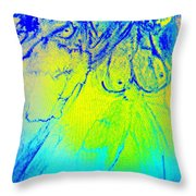 You Should Have A Glance At This And Admire Us    Throw Pillow