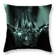 Have A Great Flight Throw Pillow