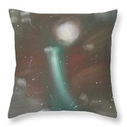 Have You Been Eliminated Or Not? Throw Pillow