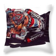 Hayden Throw Pillow