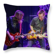 Hbh2016 #16 Throw Pillow