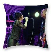 Hbh2016 #4 Throw Pillow