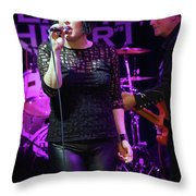 Hbh2016 #8 Throw Pillow