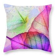 Hc0268 Throw Pillow