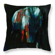 Headspace Throw Pillow