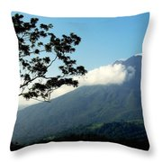 Hear The Winds Blow Throw Pillow