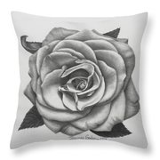 Heaven Scent Throw Pillow