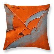 Heavenward - Tile Throw Pillow