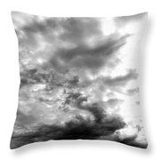 Heavenward Throw Pillow