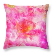 Hebrews 13 Let Brotherly Love Continue Throw Pillow