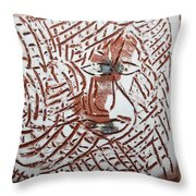 Heights - Tile Throw Pillow