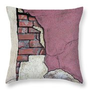 Heimbach 1 Throw Pillow