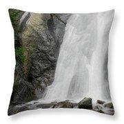 Helen Hunt Falls 2 Throw Pillow