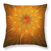 Helio Throw Pillow