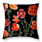 A Gift For Mom Throw Pillow