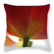 Help Is Here Throw Pillow