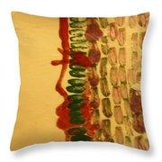Henry - Tile Throw Pillow