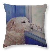 Henry Throw Pillow