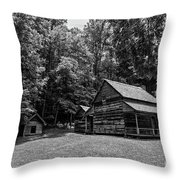 Henry Whitehead Place Throw Pillow