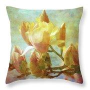 Herald Spring 8878 Idp_2 Throw Pillow