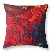 Hercules Constellation  Throw Pillow