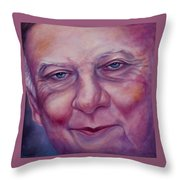 Herman Throw Pillow