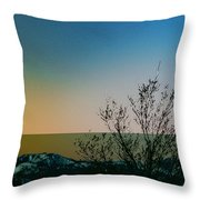 Hevenly Wash Throw Pillow