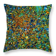Hey Do You Know The Way To Shell Beach Throw Pillow