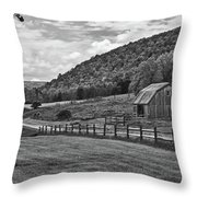Hickory Hills 0425 Throw Pillow
