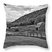 Hickory Hills 0425 Throw Pillow