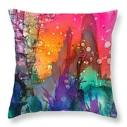 Highlight Throw Pillow