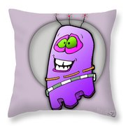 Hilaria Throw Pillow