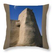 Hofuf Saudi Arabia Throw Pillow