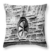 Hold It All Throw Pillow