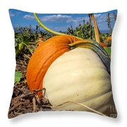 Hold Me Tight Throw Pillow