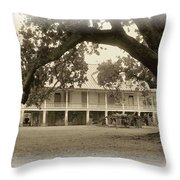 Home Place Impressions Throw Pillow